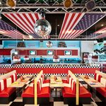 Photo of Arnold's American Diner