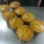 Pies of the day