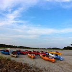 Great Escapes Kayak Expeditions