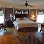 Beaufort Inn Foto