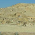 Vale dos Nobres, Luxor