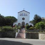 Profiti Elias Monastery
