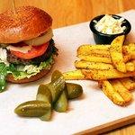 Fedora Burger