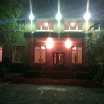 Колос гостиница