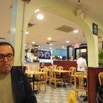 Pasteur Restaurant