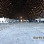 Tillamook Air Museum Foto
