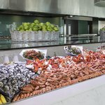 Terraces Restaurant - Seafood Buffet