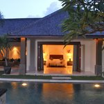 2 Bed room pool villa