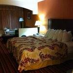 Foto de Days Inn and Suites