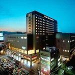 Photo de Hotel Nikko Kumamoto