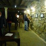 """Exposición de dibujos en sala """"El Arriero"""" (115457936)"""