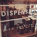 ภาพถ่ายของ Dispensa Cibo Urbano