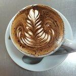 My Mocha Coffee YUM
