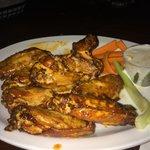 Best smoked wings