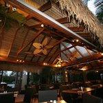 Evergreen Pavilino Restaurant