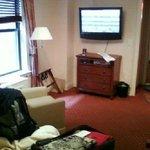 Foto de The Milburn Hotel