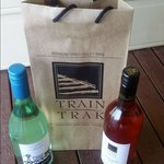 Train Trak Wines