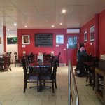 The Grange Cafe & Deli