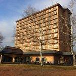 Foto de Tokachimakubetsu Onsen Grandvrio Hotel