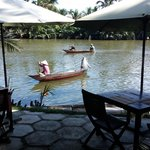 Photo of Riverside Garden Restaurant