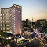 서울 웨스틴 조선 호텔