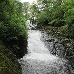 The Falls opposite hotel