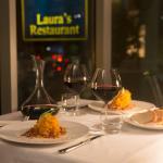 Φωτογραφία: Laura's Restaurant
