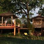 Maison Thaïlandaise Ban Thaï