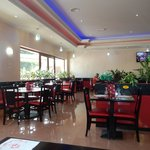 """Royal Grill"" - Salle du restaurant"