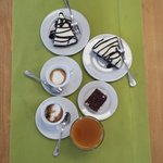 La fantastica colazione dal bios!