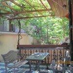 Photo de Sinbad Hostel