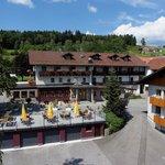 Fritz Berggasthof Hotel