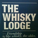 The Whisky Lodge