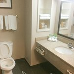 Photo de Holiday Inn Express - Sumter