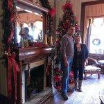 Amelia Island Williams House B&B - Parlor
