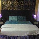 Windsor bay hotel room