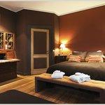 Gents Room