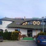 Motel Tokaj