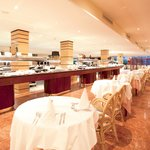 Main Restaurant Tabaiba