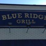 Blue Ridge Grill, Leesburg, VA.