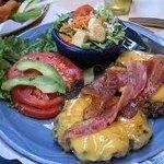 protein platter - Islands