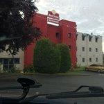 Best Hotel la Croix Verte
