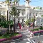 Hotel Europa - San Remo