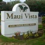 Foto de Maui Vista Resort
