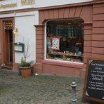 Phuket Thai Restauant, Heidelberg. Steingasse 1.