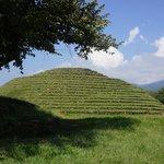 round piramids