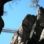Box Canyon Bridge