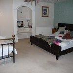 Foto de Holmedale Bed and Breakfast