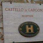 Gargonza Castle