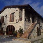 Photo of Ristorante dell'Agriturismo Al Regio Tratturo